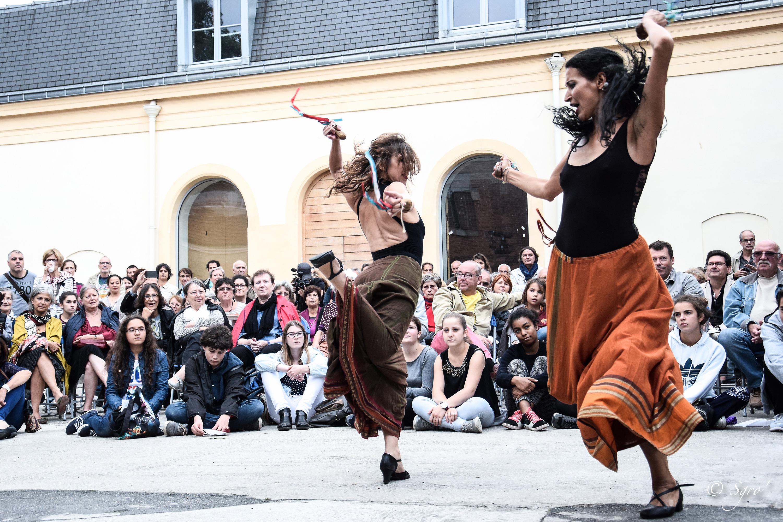 Le Bal Rital – Spectacle de danse et musique italienne
